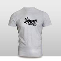 harga Kaos Baju Pakaian MOTOR HONDA TIGER REVO SILUET murah Tokopedia.com