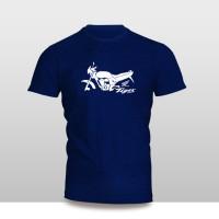 Kaos Baju Pakaian MOTOR HONDA TIGER 2000 SILUET murah