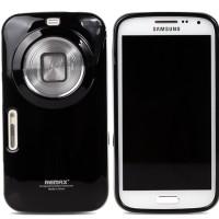 REMAX Best Partner Series Samsung Galaxy K Zoom C111 - Black