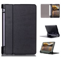 """Leather Stand Smart Flip Cover Case For Lenovo Yoga Tablet 3 8"""""""