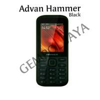 harga HP ADVAN HAMMER R3D / HP CINA MURAH DUAL GSM + KAMERA + MP3 PLAYER Tokopedia.com