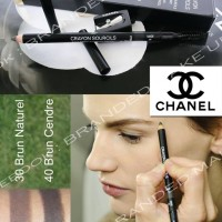 Chanel Crayon Sourcils Sculpting Eyebrow Pencil 30 brun naturel