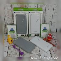 Jual Powerbank hippo Othello 12.000 mah simple pack original Murah