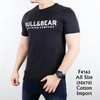 harga Baju Kaos Pria Pull&Bear ( F4163 ) Tokopedia.com