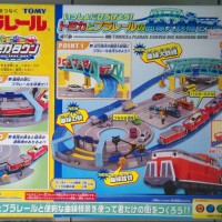 harga Tomica & Plarail Curverd Big Railroad Bridge Tokopedia.com