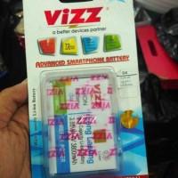 harga Jual Battery LG G4 3800mAh Merk VIZZ   Baterai Handphone Terbaru Tokopedia.com