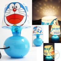 harga LAMPU DORAEMON RASI BINTANG PROYEKTOR LAMP TIDUR MEJA HIAS HADIAH KADO Tokopedia.com