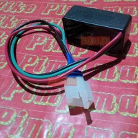 Flasher Sein LED CBR 150 K45G All New PNP HIGH QUALITY Relay Sein LED