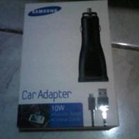 Jual car charger / charger mobil samsung galaxy note 2, mega 58, 63