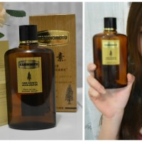 KAMINOMOTO Hair Growth Accelator, Serum Penumbuh Rambut