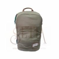 Tas Merk Bodypack 2819 GREEN /Ransel/Kantor/Sekolah/Backpack/Travel