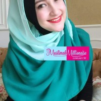 Pashmina Sweet Candy By Ginay Hijab