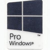 Sticker Logo Windows 10