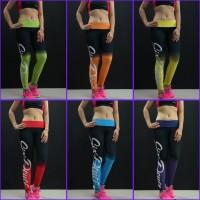 Six Deuce Fitness Series Two Tone Legging