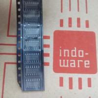CD4011BM CD4011BMC SMD CD4011 CMOS Quad NAND Gate 4011 Gerbang SOP14