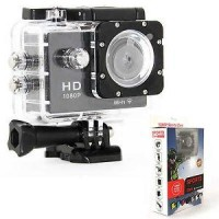 Sports Cam / Action Camera 1080p H264 Full Hd waterproof