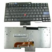 KEYBOARD IBM LENOVO THINKPAD Z60M Z61 W700 W700DS W500 T400 R400 T500