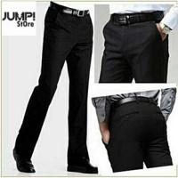 Celana Panjang Formal Slimfit / Kerja / Kantor Slim Fit Pria