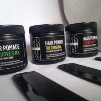 POMADE TOAR & ROBY / TOAR AND ROBY TNR HEAVY DUTY ORIGINAL FREE SISIR
