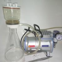 Rocker 300MF3a-TSS  Vacuum Filtration System w/Magnetic Holder