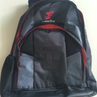 Tas ransel backpack fitness first