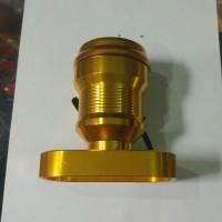 harga Tutup Master Rem Variasi - Gold - Yamaha Tokopedia.com