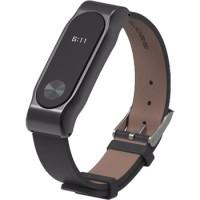 harga Xiaomi Band 2 Strap Clasic Buckle Leather Black Tokopedia.com