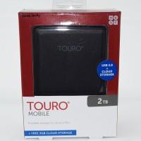 Hitachi HGST Touro Mobile 2TB USB 3.0 2.5
