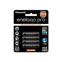 Baterai Panasonic Eneloop Pro A3 /Battery rechargeable AAA 950mAH 4pcs