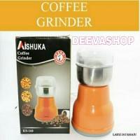 Mesin Giling kopi'(Coffe Grinder) AISHUKA