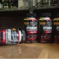 HYDROXYCUT ELITE 110 CAPSULE NEW FORMULA MUSCLETECH