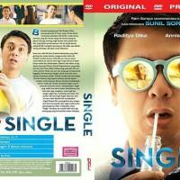 Dvd Original Single
