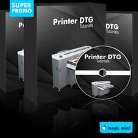 harga Tutorial Printer DTG   Mengubah Printer Biasa Menjadi D Murah Tokopedia.com