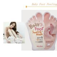 Masker Kaki / Baby Foot Peeling Mask