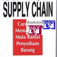Konsep Manajemen Supply Chain by Richardus Eko Indrajit