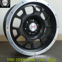 harga Velg Mobil Trd Ring 20 Tokopedia.com