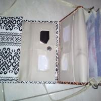 Import Dompet Batik harga murah