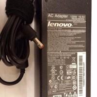 Adaptor Lenovo Ideapad Y410p Y510p Y400 Y500 Y460p Y470p 120watt Ori