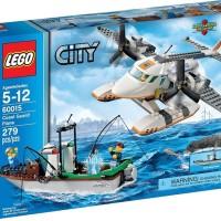 LEGO CITY 60015 Coast Guard Plane
