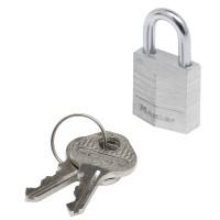 AMERICA USA Aluminum Padlocks Kunci Gembok Serbaguna Multifungsi Locks