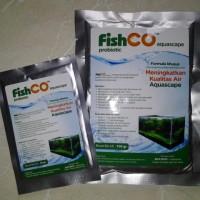 FISHCO Aquascape 10gram, bakteri starter untuk aquascape
