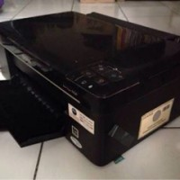 printer Epson stylus TX121x