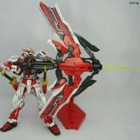 Gundam MG 1:100 Astray RED Frame Kai / Gunpla ARF Master Grade