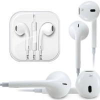 harga Headset / earpods Apple iphone 4 / 5 / 6 Original 99% Quality Tokopedia.com