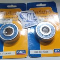 Bearing SKF ENDURO 6302 RS1Z / 6302RS