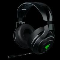 Razer Man o war Wireless Gaming Headset