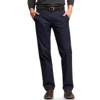 Gap Tailored Khakis Straight Fit