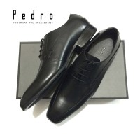 harga Branded PEDRO SHOES Lace Leather Shoes FPP135 Original Imported Tokopedia.com