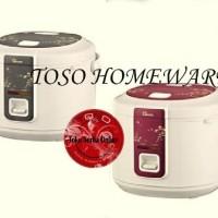 Oxone Magic Com OX-820N (1.8 Liter ), Magic Com Warmer Rice Cooker 3in1