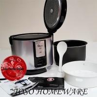 OX-252N Professional Rice Cooker Oxone 1.8 Lt Magic Com Oxone